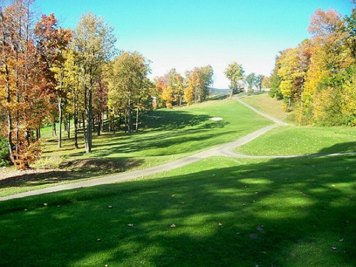 Image of Bavarian Hills Golf Course Saint Marys PA