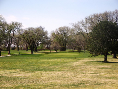 Image of Whispering Winds Golf Club Cannon Afb NM