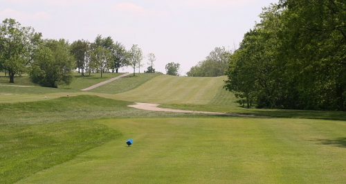 Image of Weissinger Hills Golf Course Shelbyville KY