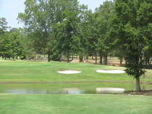 Image of Cypress Hills Golf Course Marshall TX