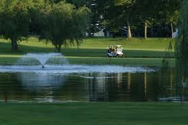 Image of Detroit Country Club Detroit Lakes MN