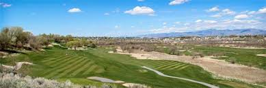 Image of Riverbend Golf Course Draper UT