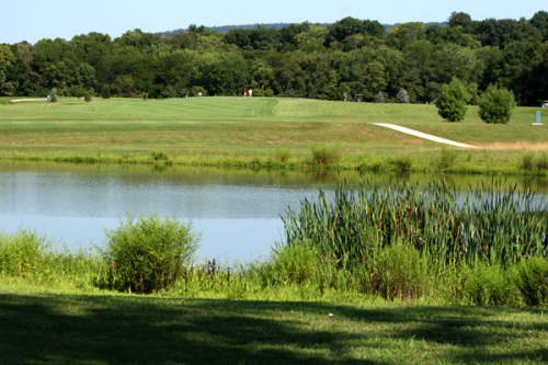 Image of Rich Valley Golf Course Mechanicsburg PA