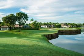 Image of Seagate Country Club Delray Beach FL