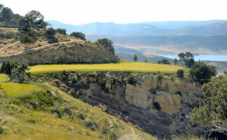 Photo of Palisade State Park Golf Course Sterling UT