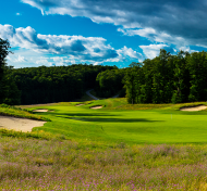 Photo of Treetops Tradition Gaylord MI
