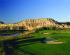 Image of Bully Pulpit Golf Course Medora, ND