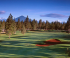 Image of Aspen Lakes Golf Course Sisters, OR