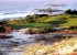 Image of Spyglass Hill Golf Course Pebble Beach, CA