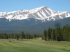 Image of Mount Massive Golf Course Leadville, CO